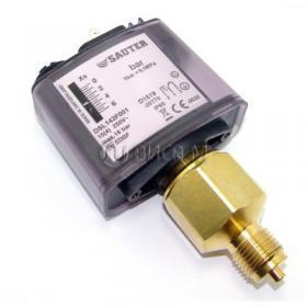 Sauter DSL143F001 - ограничитель давления