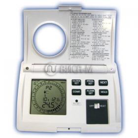 Пульт управления Minib (Миниб) Control E1 (Thermostat TH0108 + Control Panel)