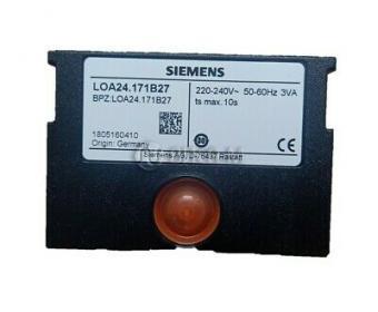 Автомат горения Siemens LOA24.171B27 13013219