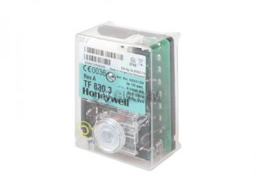 Топочный автомат Satronic / Honeywell TF 830.3 Rev.A