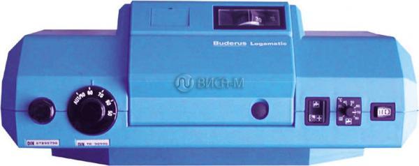Buderus Logamatic 2109