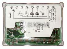 Газовый топливный автомат DKG 972 mod 21