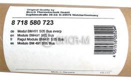 Модуль BM 491 S05Bus