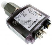 Ограничитель макс. давления SAUTER DSH143F001