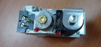 Газовый клапан Honeywell VR4601C B1023 3